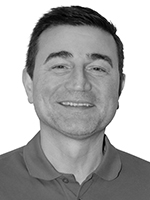 David Ahanin